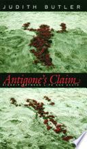 Antigone S Claim Book PDF