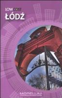Guida Turistica Lódz Immagine Copertina