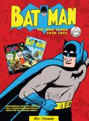 Batman: The War Years 1939-1945