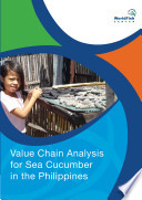 Value Chain Analysis for Sea Cucumber in the Philippines