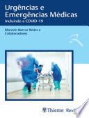 Urgências e Emergências Médicas