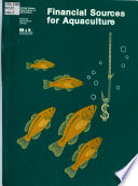 Financial Sources for Aquaculture