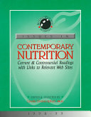 Issues in Contemporary Nutrition 98 99 Book