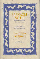 Barnacle Soup  and Other Stories from the West of Ireland Book PDF