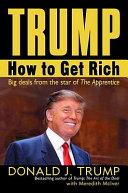 Trump: How to Get Rich Pdf/ePub eBook
