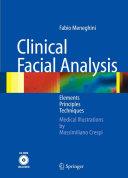 Pdf Clinical Facial Analysis