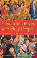 Favourite Heroes and Holy People Pdf/ePub eBook