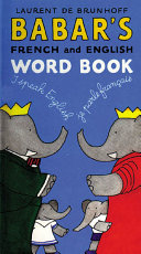 Babar's French and English Word Book