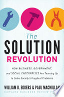 The Solution Revolution Book