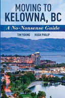 Moving to Kelowna, BC