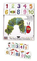 The Very Hungry Caterpillar  Eric Carle Book PDF