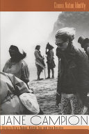 Jane Campion: Cinema, Nation, Identity