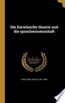 GER-DARWINSCHE THEORIE UND DIE