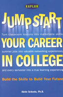 Jumpstart Your Career in College