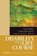 Disability Through the Life Course Pdf/ePub eBook