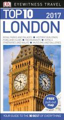 Eyewitness Top 10 Travel Guide London