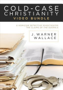 Cold case Christianity Video Bundle Book