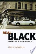 Real Black Book
