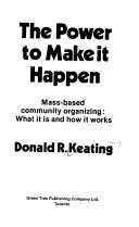 The Power to Make it Happen
