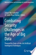 Combating Security Challenges In The Age Of Big Data Book PDF