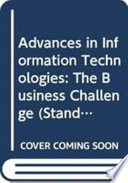 Advances In Information Technologies