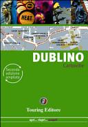 Guida Turistica Dublino Immagine Copertina
