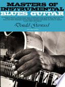 Masters Of Instrumental Blues Guitar