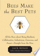 Bees Make the Best Pets Book PDF