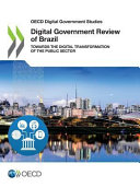Digital Government Review Of Brazil