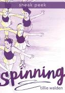 SPINNING Chapter Sampler Pdf/ePub eBook