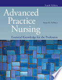 """Advanced Practice Nursing"" by Susan M. DeNisco"