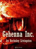 Gehenna Inc [Pdf/ePub] eBook