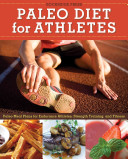 Paleo Diet for Athletes Guide Book
