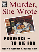 Provence--to Die for