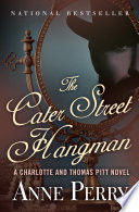 The Cater Street Hangman Book
