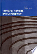 Territorial Heritage and Development Book