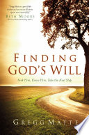 Finding God s Will