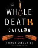 The Whole Death Catalog Pdf/ePub eBook