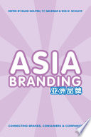 Asia Branding Book