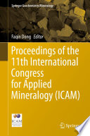 Proceedings of the 11th International Congress for Applied Mineralogy  ICAM