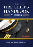 The Fire Chief's Handbook, 7th Edition