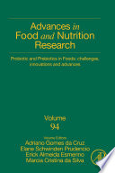 Probiotic and Prebiotics in Foods  Challenges  Innovations and Advances