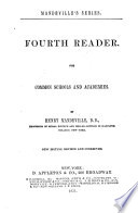 Fourth Reader