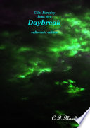 Clint Faraday Book Two Daybreak Collector S Edition