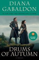 Drums of Autumn  TV Tie In