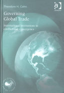 Governing Global Trade
