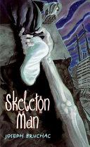 Skeleton Man Pdf/ePub eBook