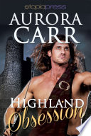 Highland Obsession Book