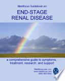 Medifocus Guidebook On  End Stage Renal Disease