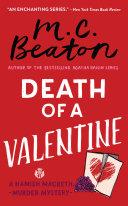 Pdf Death of a Valentine